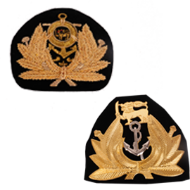 Navy Badges